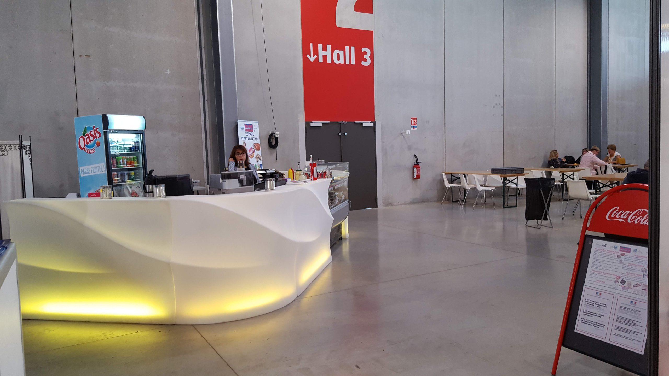 Galerie photos eve rest - Salon du mariage grenoble ...